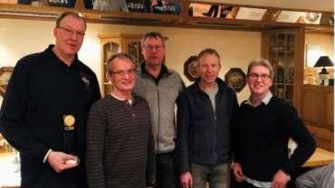 JHV Mitgliederversammlung RSC Wadersloh