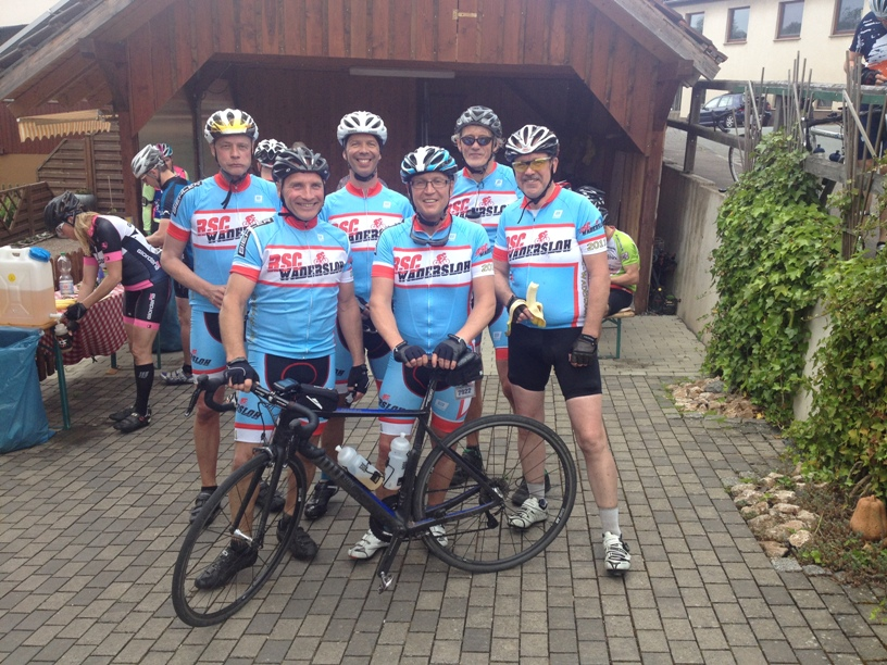3. Seen Radmarathon in Korbach
