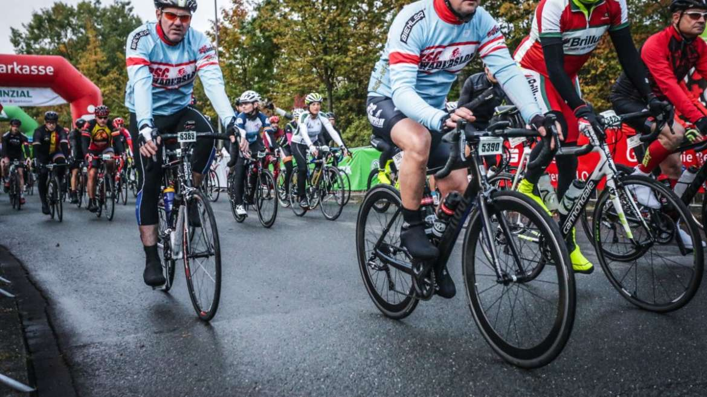 RSC Wadersloh beim Münsterland Giro 2019
